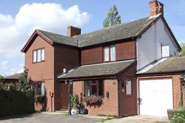 Old School House, Framlingham