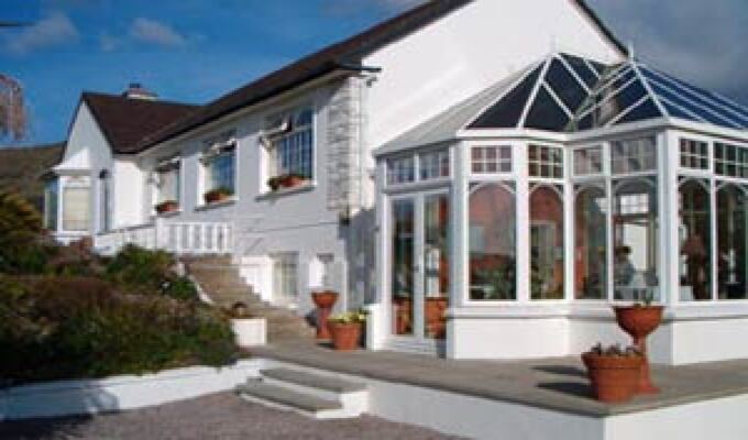 Sea Breeze B&B Cahersiveen