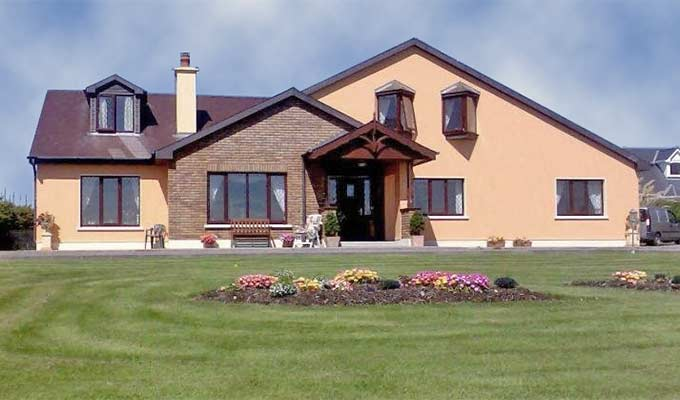 bnb reviews Seanor House B&B