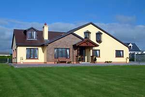 Seanor House B&B Ballybunion