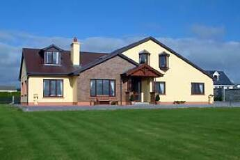 Seanor House B&B, Ballybunion, Kerry