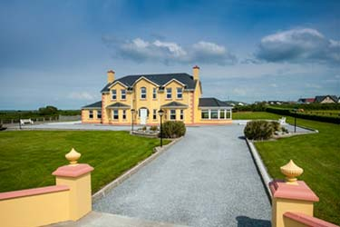 Seashore B&B Ballybunion