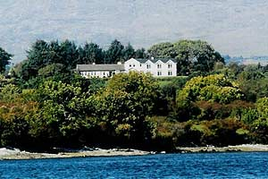 Seashore Farm   Kenmare