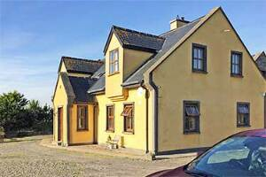 Seaside B&B Ballinskelligs
