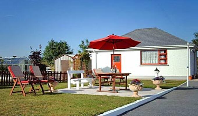 Shanagarry B&B Newcastle West