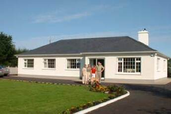 Shanagarry B&B, Newcastle West, Limerick