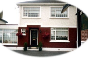 Shantalla Lodge B&B, Beaumont, Dublin