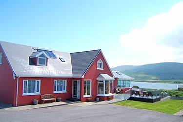 Shealane Country House, Valentia Island