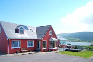 Shealane Country House B&B Valentia Island
