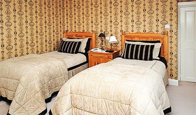 Shores Country House B&B Castlegregory