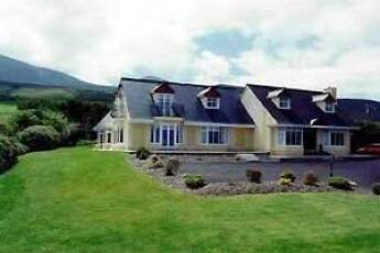 Shores Country House B&B, Castlegregory, Kerry