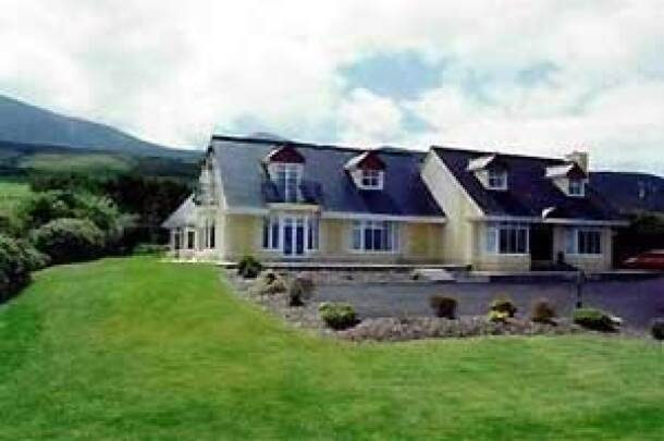 Shores Country House B&B, Castlegregory