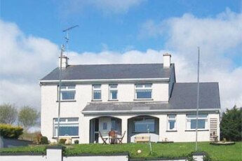 Shoreview B&B, Dunkineely, Donegal