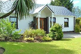 Shortcliff House B&B, Milltown, Kerry