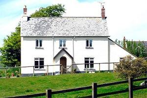 Shoulsbarrow B&B Challacombe