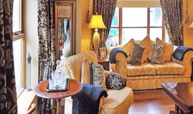 Silver Beach House B&B Galway City