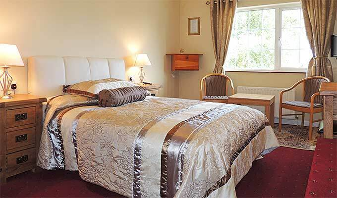 Slieve Bloom Manor Guesthouse