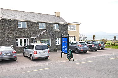 The Smugglers Inn B&B Waterville
