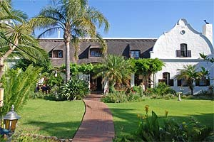 Somerton Manor Guesthouse Somerset West