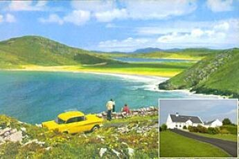 Sonas B&B, Carrigart, Donegal