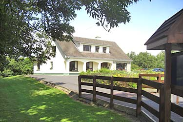 Springlawn B&B Clarinbridge