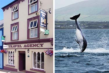Sraid Eoin House B&B Dingle Town