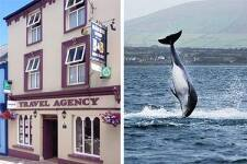 Sraid Eoin House B&B Dingle