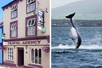 Sraid Eoin House B&B, Dingle, Kerry