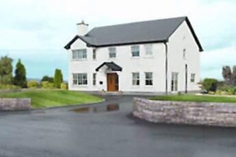 St Bridgets B&B, Charlestown, Mayo
