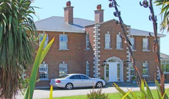 Saint Martins B&B Rosslare Harbour