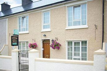 Cathys Sunnyside B&B, Skibbereen, Cork
