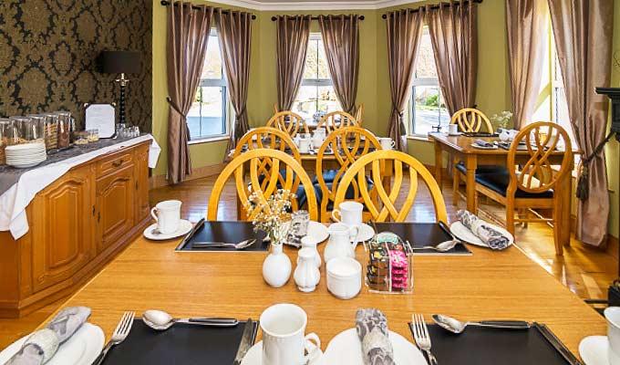 Tailors Lodge, Castleisland