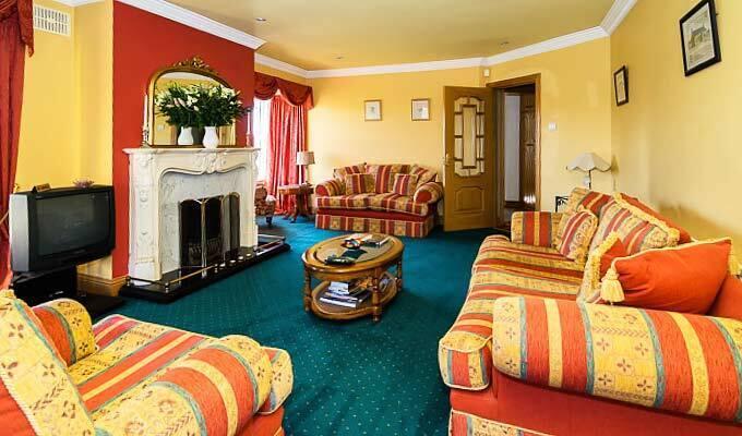 Tailors Lodge B&B Castleisland