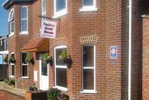 Taylors Guesthouse Salisbury