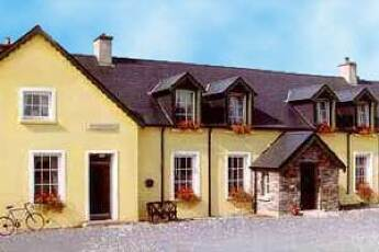 The Old School House B&B, Ballinskelligs, Kerry