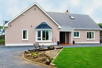 The Siding B&B, Lahinch, Clare