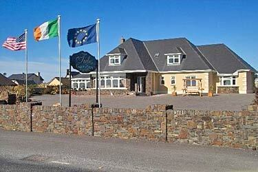 The Tides Guesthouse, Ballybunion
