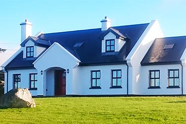 Tigh Seoige Atlantic Shore B&B Galway City