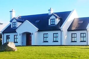 Tigh Seoige Atlantic Shore B&B Galway
