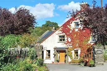 Tinnycross House B&B, Ballymore Eustace, Kildare