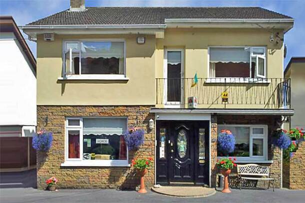 Tirconaill B&B, Swords