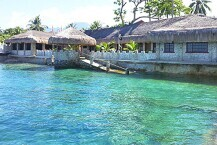 Tropico Scuba Diving  Resort B&B San Jose
