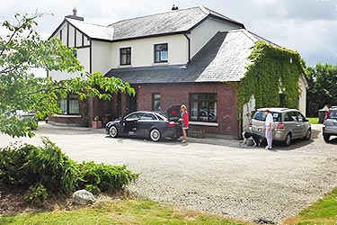 Tudor Lodge B&B Carlow Town