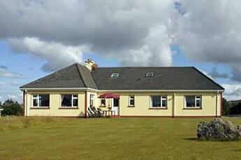 Tullaleagan Guesthouse, Oughterard, Galway