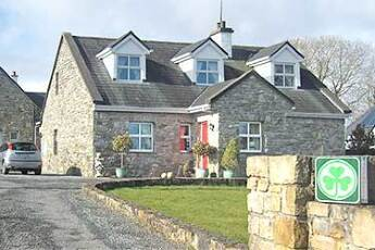 Tullyvrick B&B, Oughterard, Galway