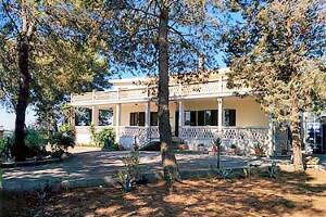 Villa 2 Fields B&B Castellaneta