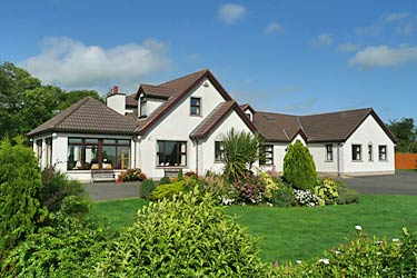 Valley View Country House Bushmills