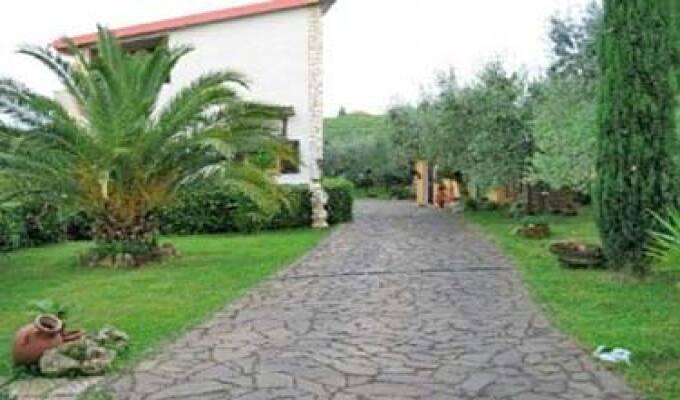 Villa Baiera Guesthouse Rome
