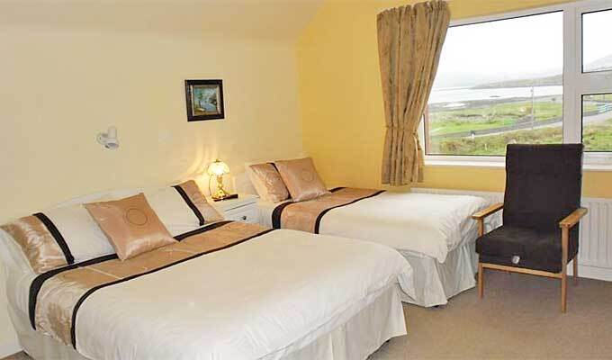 The Waterfront B&B Portmagee