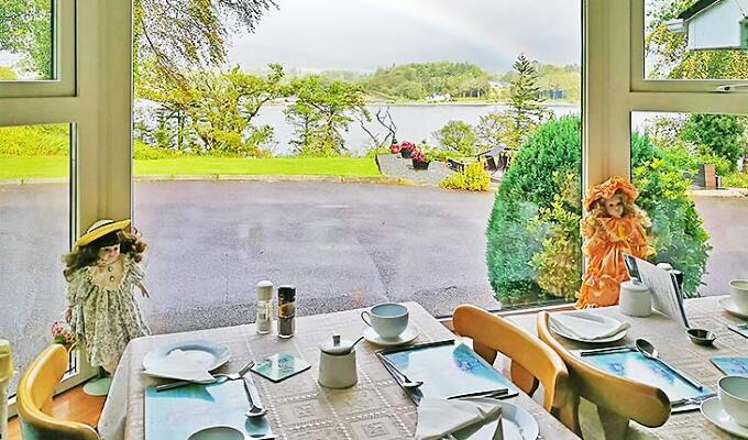 Watersedge Guest Accommodation Kenmare